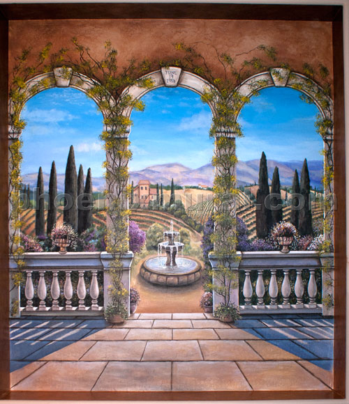 Skywoods Decorative Painting Faux Finishing Murals Phoenix Az