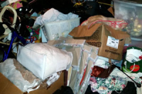 Carters Home Downsizing Decluttering Purging