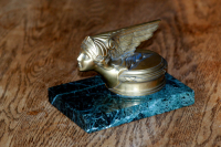 Carters Home Downsizing Buick Radiator Cap
