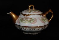 Carters Home Downsizing Limoges Teapot Whats it worth