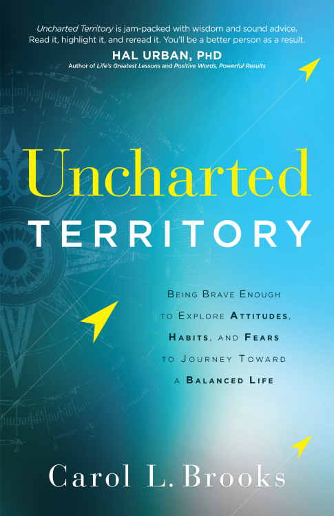 Cornerstone is proud to announce the release of Uncharted Territory.