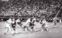 Coconino lost to Winslow in the first game the Panthers ever played in the Skydome back in 1977