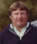 The mature Bulldog as an assistant at East Flag in 1983