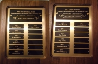 The Cromer Awards are now a permanent part of the Rivalry Game and hopefully always will be