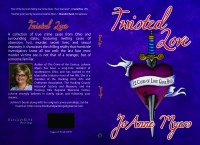 Twisted Love book cover