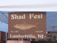 Shad Fest - Lambertville @ Shadfest 2016   Lambertville   New Jersey   United States