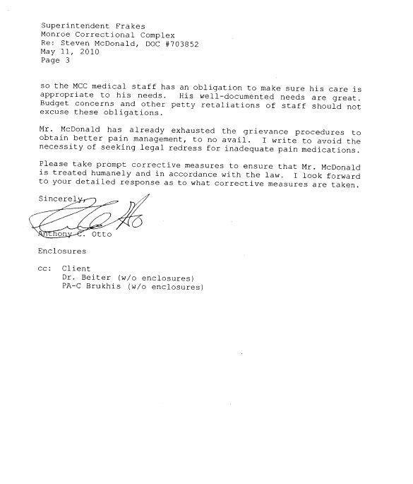 dental patient dismissal letter sample Success