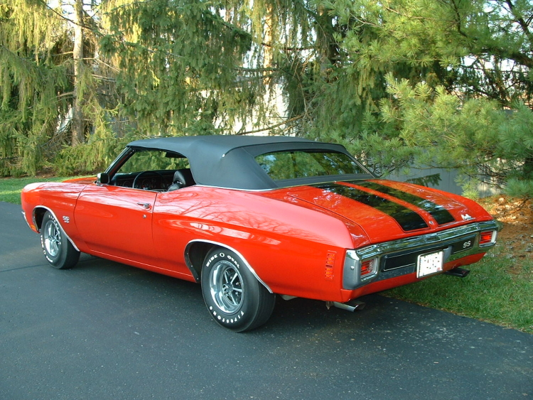 Muscle Cars For Sale In Ohio 16