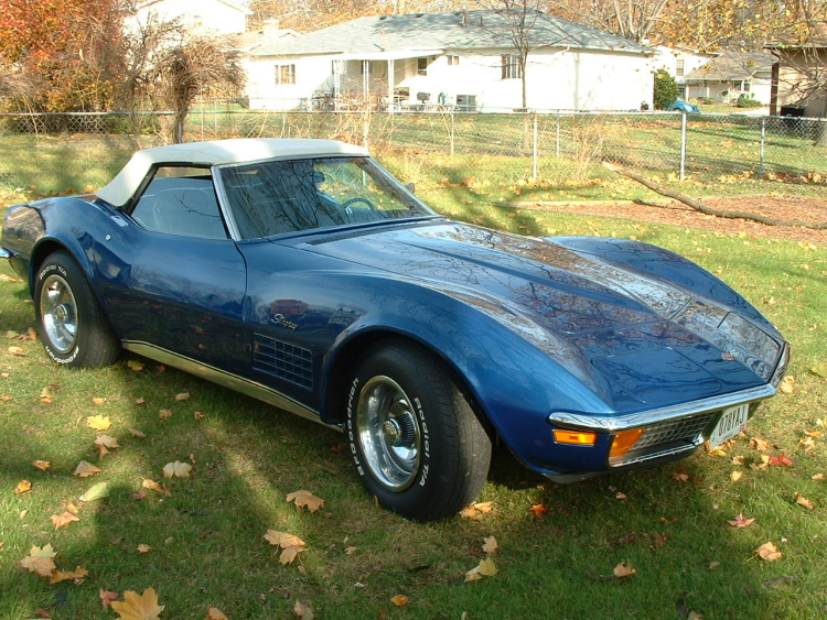 Muscle Cars For Sale In Ohio 67