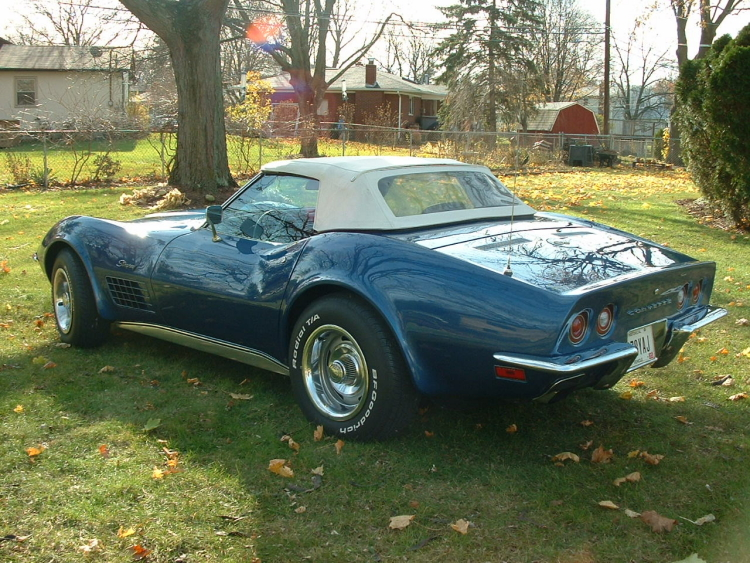 Muscle Cars For Sale In Ohio 52