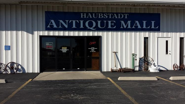 antique stores evansville in Haubstadtantiquemall.com antique stores evansville in