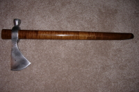 Kings Forge And Muzzleloading Throwing Tomahawks Sales